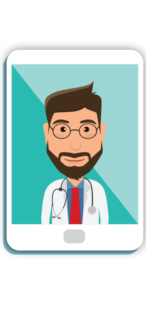 Click and connect with deaarPHARMACIST
